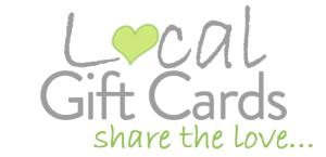 Buy Local Gift Cards logo
